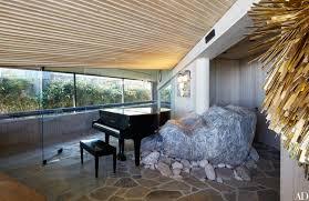 a john lautner beach house in malibu is revitalized john lautner