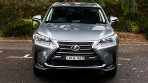 lexus nx hybrid philippines 2018 review lexus nx200t luxury awd youtube