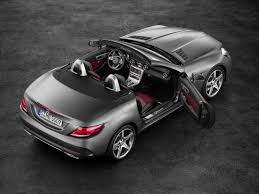 how much mercedes cost how much does the mercedes slc cost
