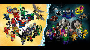 lego dc superheroes news new justice league 2015 sets or new 2014
