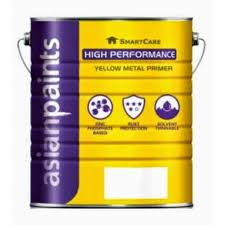 yellow primer asian paints trucare yellow metal primer buy online in india