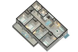 4 bedroom apartment floor plans u0026 pricing u2013 alpine commons amherst ma