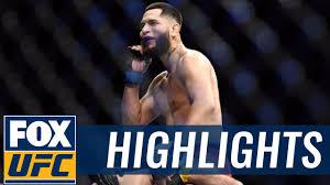 video jorge masvidal vs donald cerrone full fight highlights