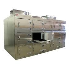 Refrigerated Cabinets Manufacturers Mortuary Stretcher Refrigerated Mortuary Cabinet 15 Body Front