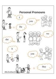 grade 2 homework an introduction pronoun worksheets personal