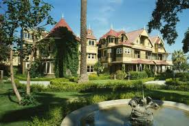 ghost writer movie location winchester mystery house movie trailer released curbed sf