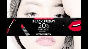 sephora sale black friday sephora 2016 black friday sale 20 เร องช อปพ จะไม พลาด youtube