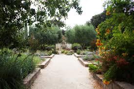 Slo Botanical Garden by San Luis Obispo U0027s Best Study Spots Mustang News