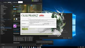 guild wars 2 forum account u0026 technical support launcher