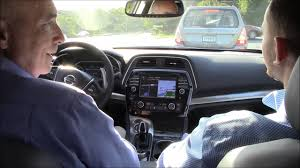 nissan maxima youtube ad webe108 tuesday test drive county line nissan 2017 nissan maxima