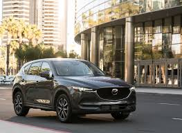 suv mazda 2017 mazda cx 5 review