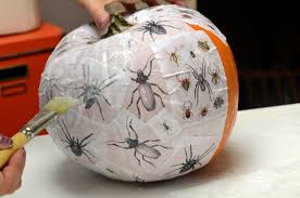 decorating pumpkin ideas no carving home design wonderfull photo