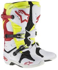 boys motocross boots alpinestars motorcycle motocross boots fashionable design