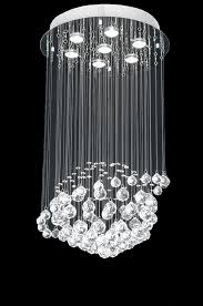 Modern Light Chandelier Wonderful Living Room Chandeliers Modern Contemporary Living Room