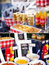 Backyard Cookout Ideas Hostess With The Mostess