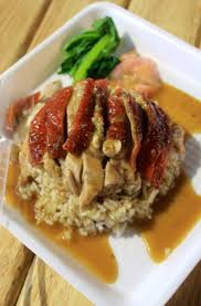 duck in cuisine ข าวหน าเป ด rice with roast duck kaw naa pett food