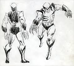 the unpublished x men hulk 181 week