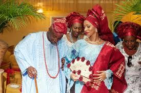 mariage africain au fil des jours le coup de cœur les plus belles tenues de