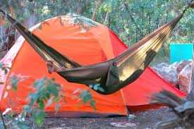 the best camping hammock hammock chillout