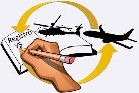 registro de aeronaves autoridad de aviación civil