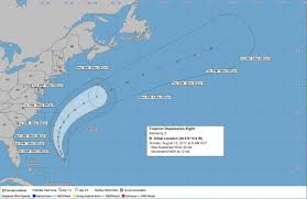 Bermuda On World Map by Tropical Storm Gert A Potential Threat The Royal Gazette Bermuda