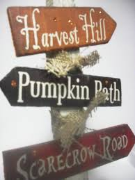 339 best fall signs images on fall signs primitive