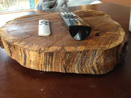 Umbrella Lazy Susan Turntable by Large Rustic Wood Slab Turn Table Lazy Susan