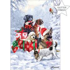 cards buy from the dogs trust charity gift shop