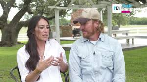 chip and joanna gaines end hgtv show fixer upper people com
