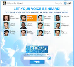 Vote Idol Everything I About Voting I Learned From American Idol Benlog