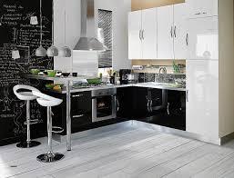 cuisine bois gris moderne cuisine cuisine ikea grise laquée luxury cuisines blanches et bois