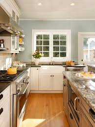 kitchen color with white cabinets modern country kitchen colors video and photos madlonsbigbear com