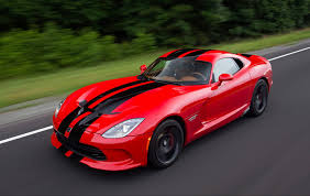 dodge supercar dodge viper archives the truth about cars