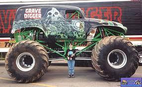 original grave digger monster truck monster truck photo album
