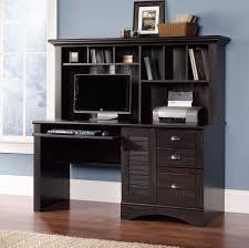 Bush Computer Desk With Hutch by Furniture Classic Style Computer Desk With Hutch Including File