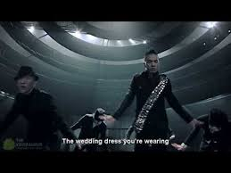 wedding dress eng sub hd taeyang wedding dress mv eng sub