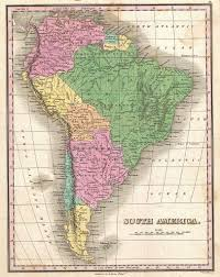 file 1827 finley map of south america geographicus