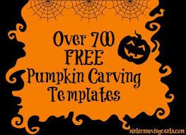 over 700 free pumpkin stencils including disney nick jr angry