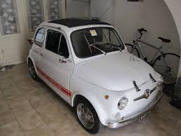 capsule review 1968 fiat 500 595 esse esse abarth the truth