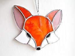 Fox Light 66 Best Fox Patterns Images On Pinterest Fox Pattern Glass