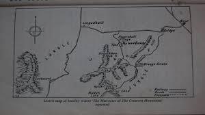 Eater Heat Map On Kenneth Anderson U0027s Trail U2013 Karthik U2013 Medium