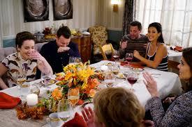 netflix thanksgiving episodes 2017 40 turkey day themed