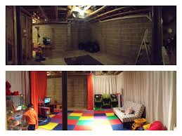 best 25 unfinished basements ideas on pinterest unfinished