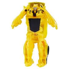 Bumblebee Transformer Halloween Costume Transformers Bumblebee Knight 1 Step Turbo Changer