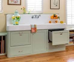 Best Drainboard Sink Projects Images On Pinterest Outdoor - Kitchen sink on legs