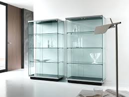glass cabinet for sale display glass cabinet for sale singapore sydney ikea with light