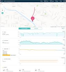 Map My Walk App Alta Hr Not Showing Hiking Exercise Distance Corre Fitbit