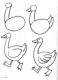 baby animal clipart draw pencil and in color baby animal clipart