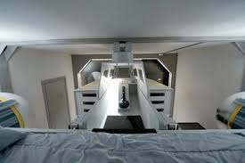 Wars YWing Bunk Bed - Star wars bunk bed