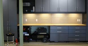 kitchen cabinets workshop garage organization storage cabinets more space place